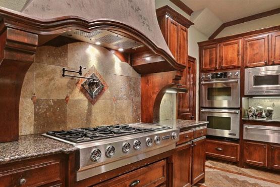 Home Remodel Kitchen