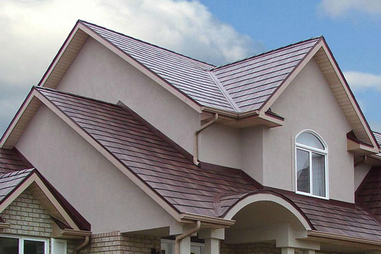 Roof Replacement Metal